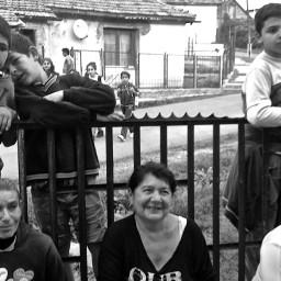 Roma Project: Gyongyospata