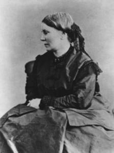 Elizabeth Blackwell c.a. 1855