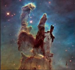 Happy Birthday Hubble!