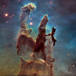 Happy Birthday Hubble!