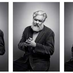 On Genetics and Genius: three extra snippets from my George Church reporting