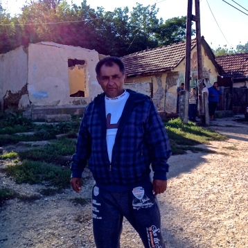 "There are 11 segregated areas in the city of Miskolc. THis past fall city leaders initiated a campaign to ""eliminate the ghettos."" As part of that campaign they began offering residents of these areas - the vast majority of whom are Roma - small sums of money to leave the city and not return. ""It's a trap,"" Gulyas Ferenc told me. ""You can't buy a house or even rent long-term with this money."" Three times a month, he said, municipal leaders come to the settlements to inspect. ""They are very aggressive. If you have a problem with your papers, they put you out in the street. People who don't have family to go to end up in homeless shelter."""