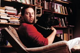 David Foster Wallace: Peeking into the mind of a genius…